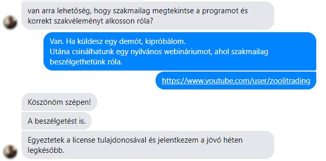 Gabriell chat