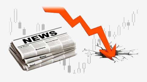 Tőzsdei hírek kereskedése