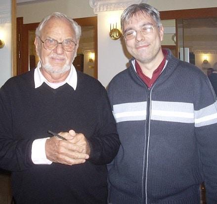 Müller Péter és a forex